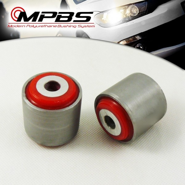 Alfa Romeo 166 - Rear Upper Wishbone Bushings - MPBS: 0301070